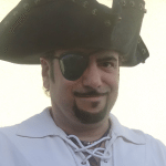 The Cap'n - Blackbeard For Men