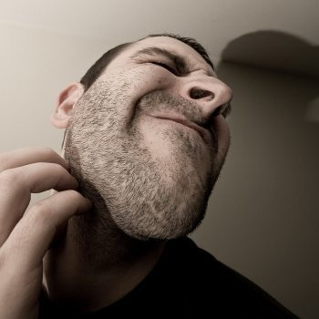 That Blasted Beard Itch!