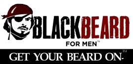Blackbeard For Men