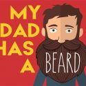Books for Bearded Dads!