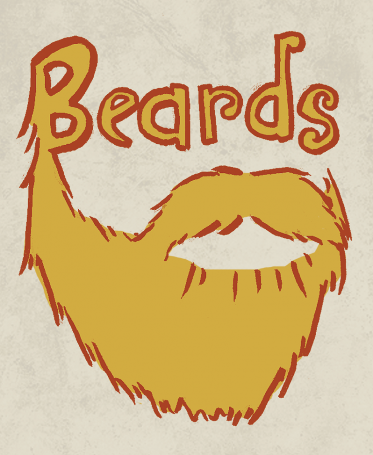 Everything You Need to Know About BEARD TRANSPLANTS!