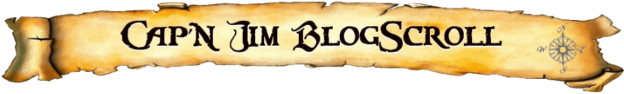 Cap'n Jim BlogScroll