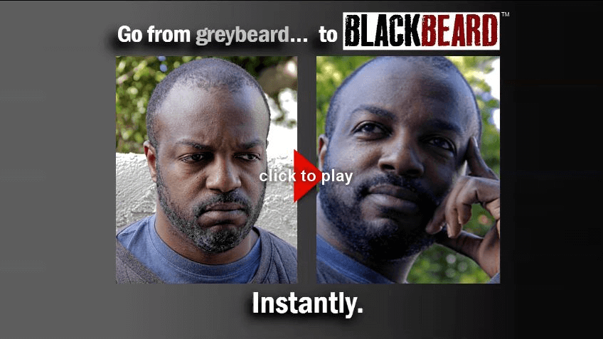 Get Your Beard On. Get Laid