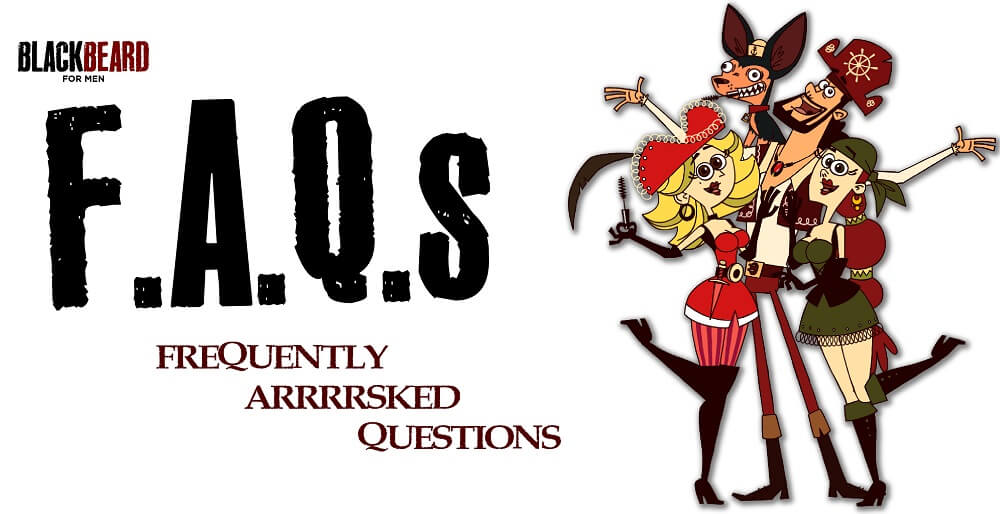 Cap'n Jim Frequently Asked Questions